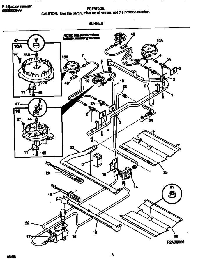 Diagram for FGF376CEBM
