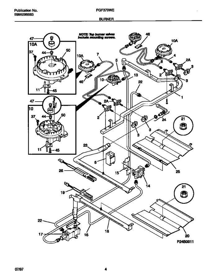 Diagram for FGF379WESE