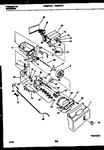 Diagram for 12 - Ice Dispenser