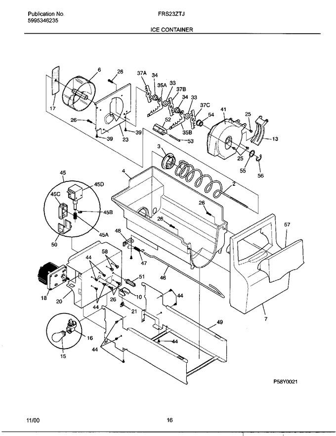 Diagram for FRS23ZTJB1