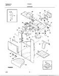 Diagram for 14 - Dispenser