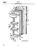 Diagram for 04 - Refrigerator Door