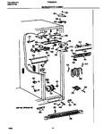 Diagram for 08 - Refrigerator Cabinet