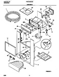 Diagram for 08 - Ice Dispenser