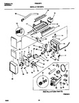 Diagram for 10 - Installation Parts