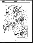 Diagram for 11 - Ice Maker And Installation Parts
