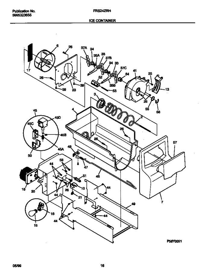 Diagram for FRS24ZRHW0