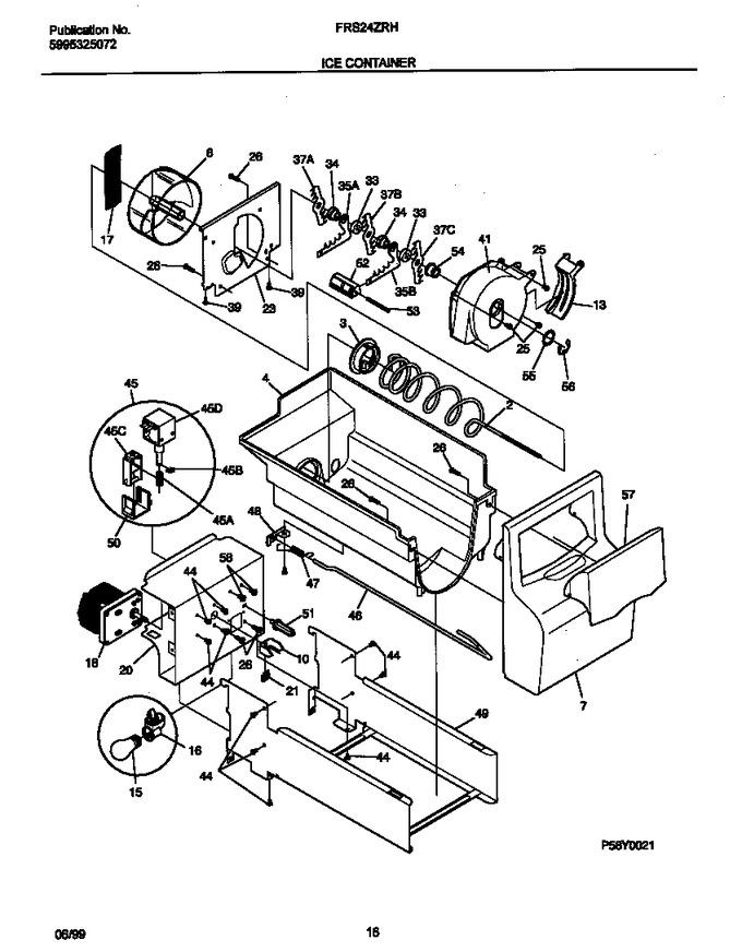 Diagram for FRS24ZRHB1