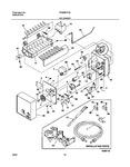 Diagram for 19 - Ice Maker