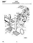 Diagram for 10 - Ice & Water Dispenser