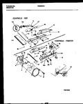 Diagram for 06 - Refrigerator Control Assembly, Damp