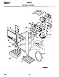 Diagram for 11 - Ice & Water Dispenser