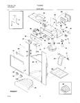 Diagram for 15 - Ice Dispenser