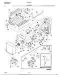 Diagram for 18 - Ice Maker