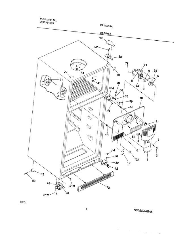 Diagram for FRT15B3AT1