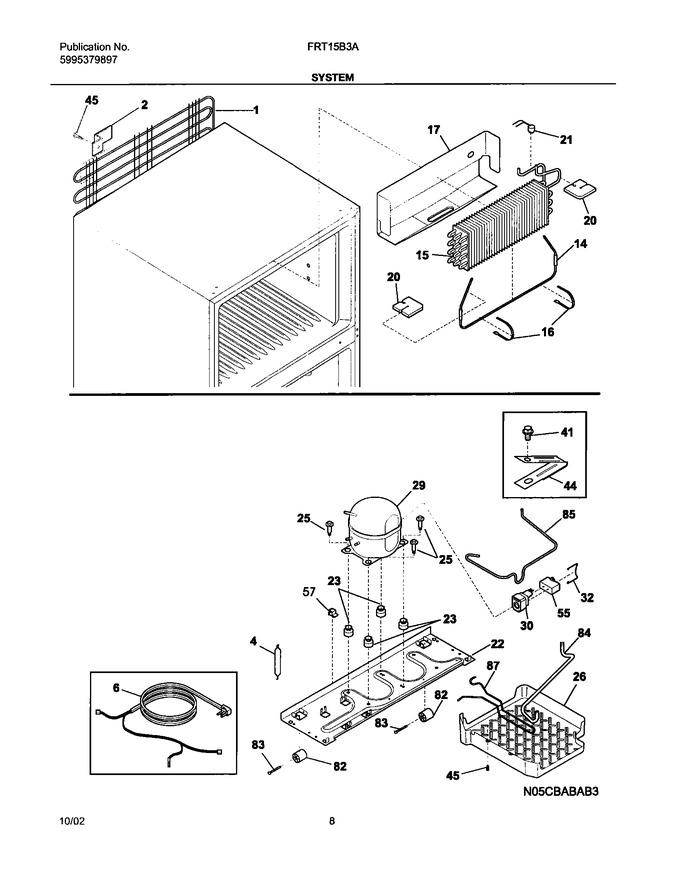 Diagram for FRT15B3AQ3