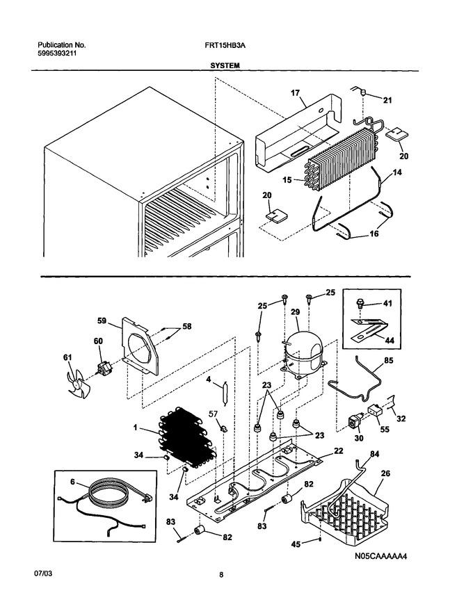 Diagram for FRT15HB3AQ5