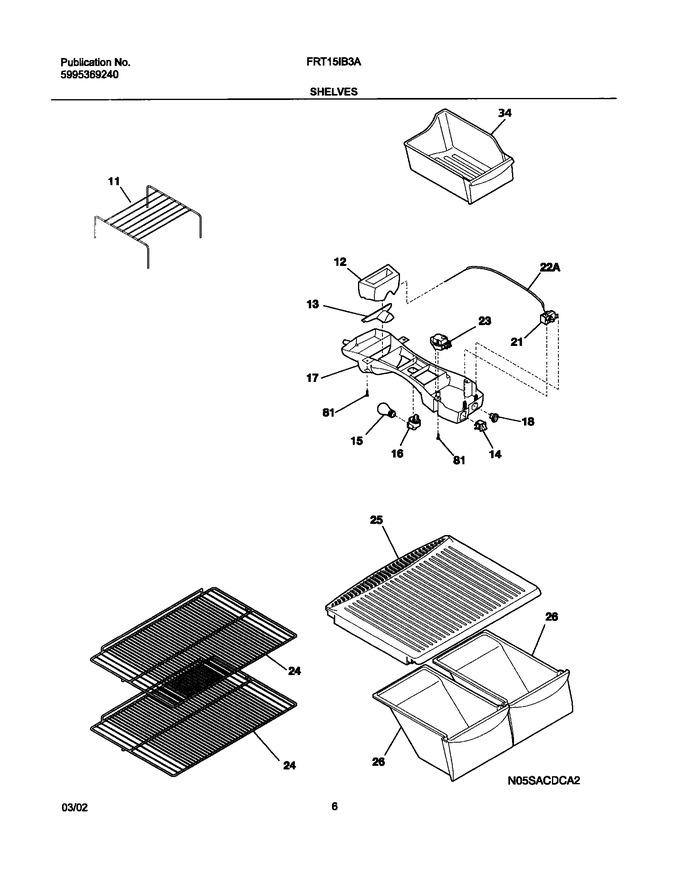 Diagram for FRT15IB3AW2