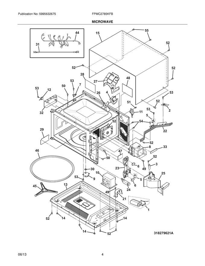 Diagram for FPMC2785KFB