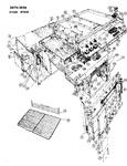 Diagram for 04 - Parts List