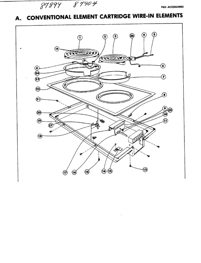 Diagram for 87899