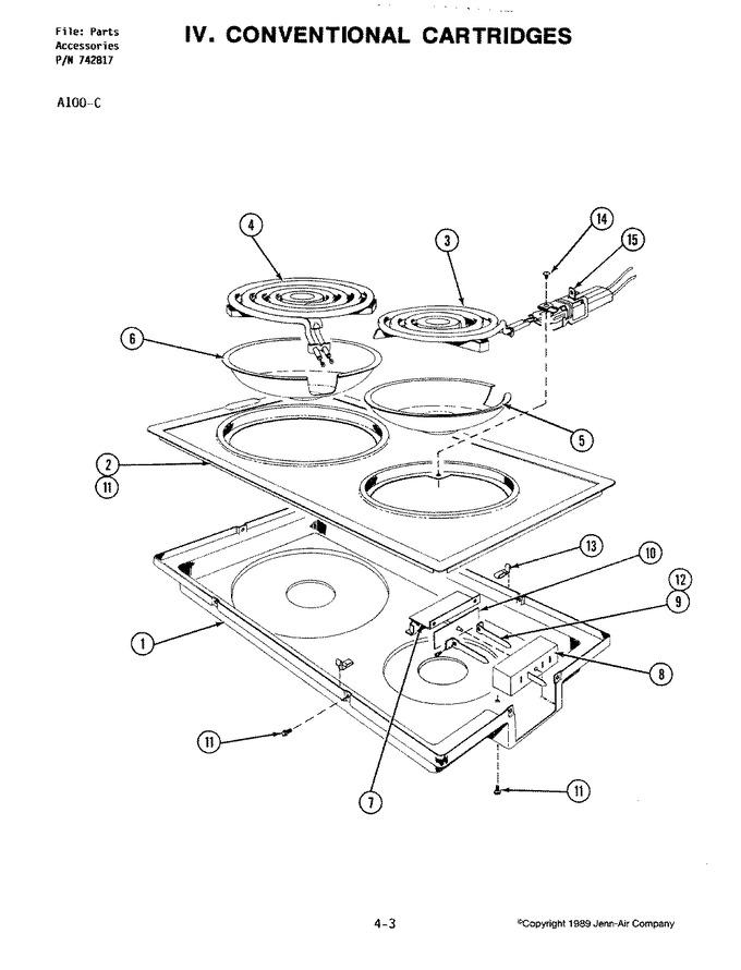 Diagram for A100L-C