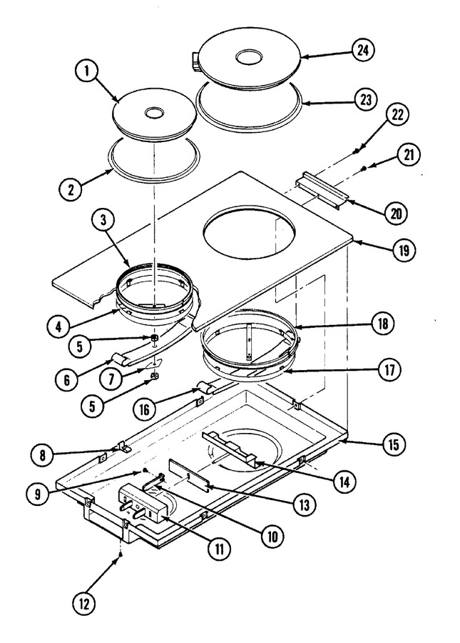 Diagram for A105-8