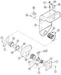 Diagram for 02 - Blower Motor-blower/plenum