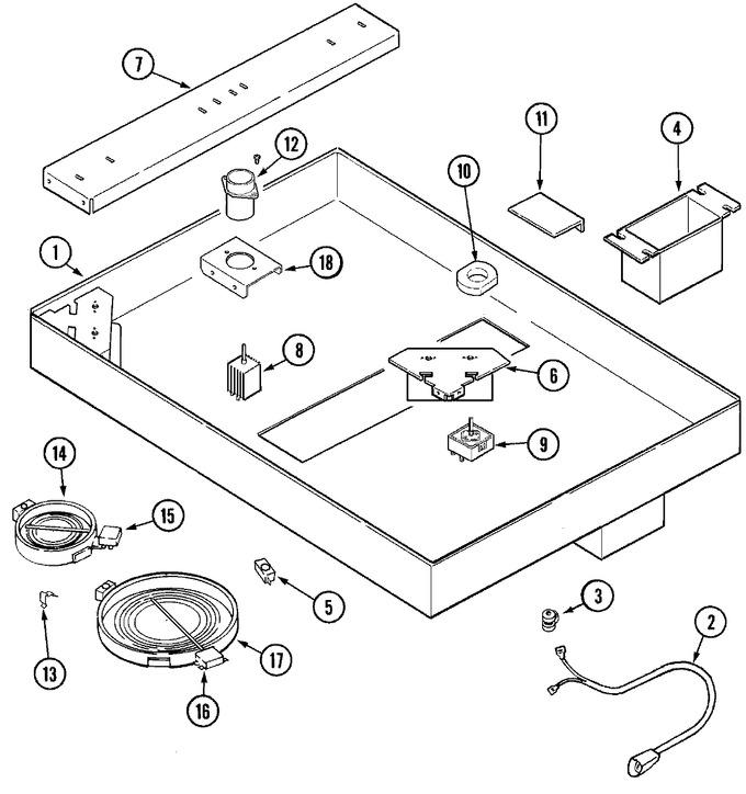 Diagram for CVE3401B