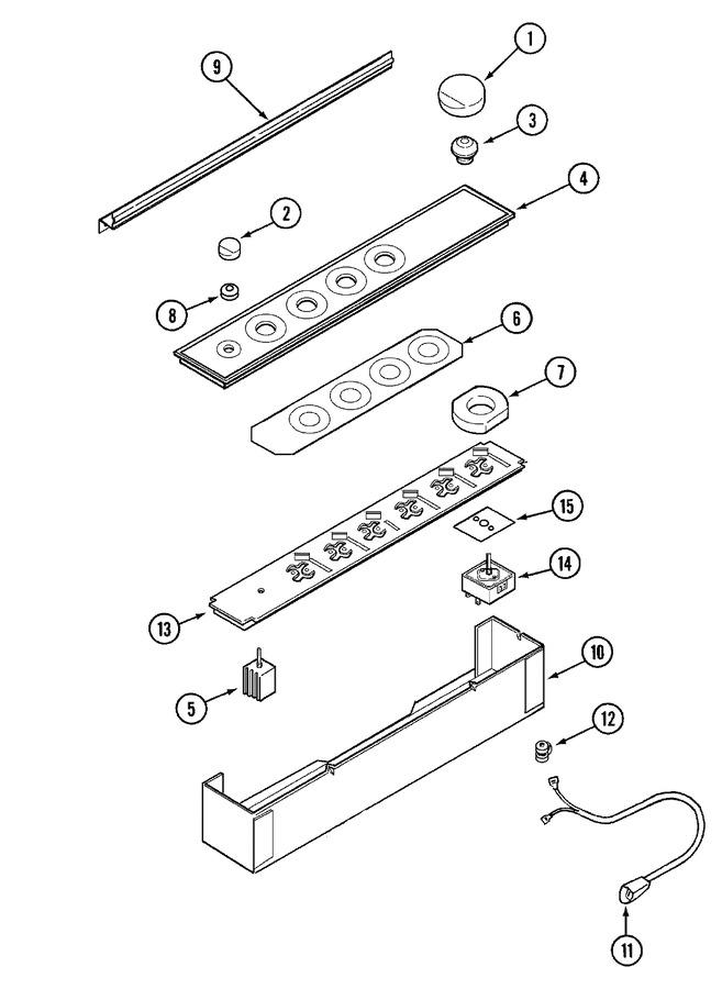 Diagram for CVEX4270W