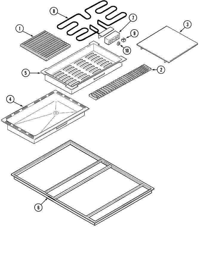 Diagram for CVEX4270B