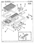 Diagram for 09 - Top Assembly