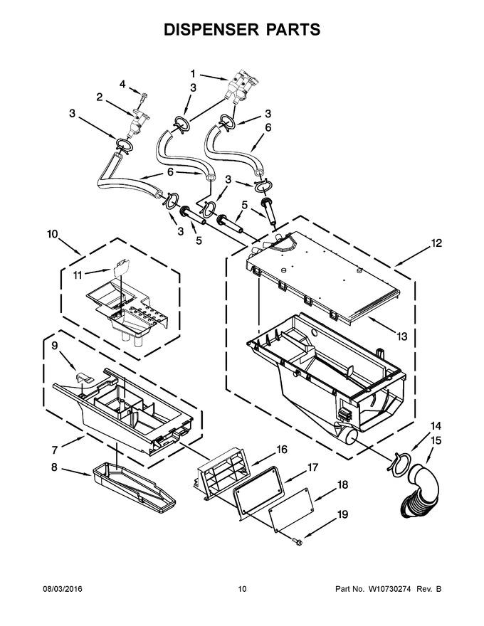Diagram for MHN33PDCWW0