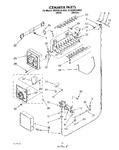 Diagram for 12 - Icemaker, Lit/optional