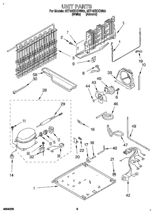 Diagram for 3ET18ZKXDW02