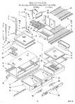 Diagram for 04 - Shelf, Lit/optional