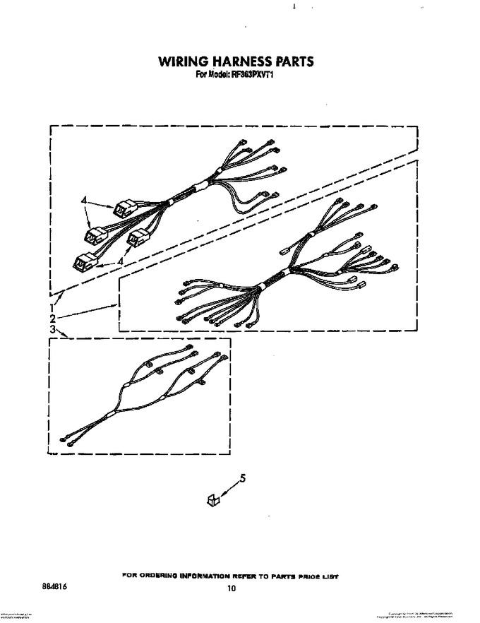 Diagram for RF363PXVT1
