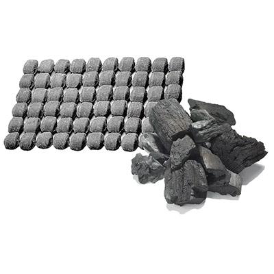 Briquettes & Charcoal - BBQ Briquettes & Charcoal