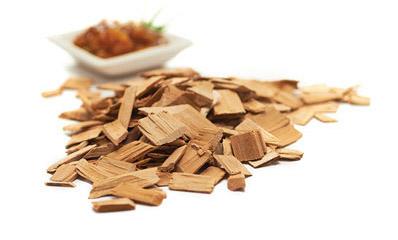 Mesquite Smoker Chips