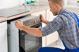 Oven / Range Installation Parts