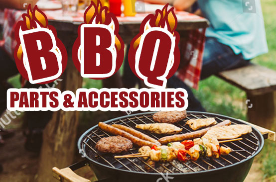 BBQ Parts and Accessories