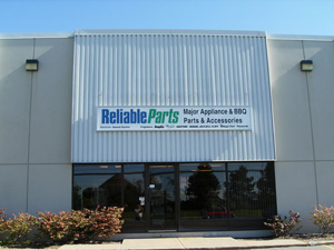 Nova Scotia Appliance Parts Store Locations Reliable Parts