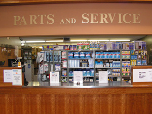 Alberta Appliance Parts Store Locations | Reliable Parts