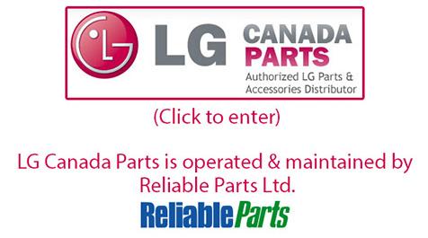 LG Canada Parts