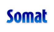Somat Dishwasher Products Logo