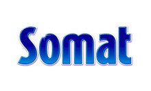 Somat Dishwasher Products Logo