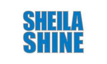 Sheila Shine Logo