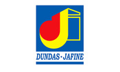 Dundas Jafine Logo