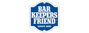 Bar Keepers Friend Logo