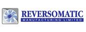 Reversomatic Logo